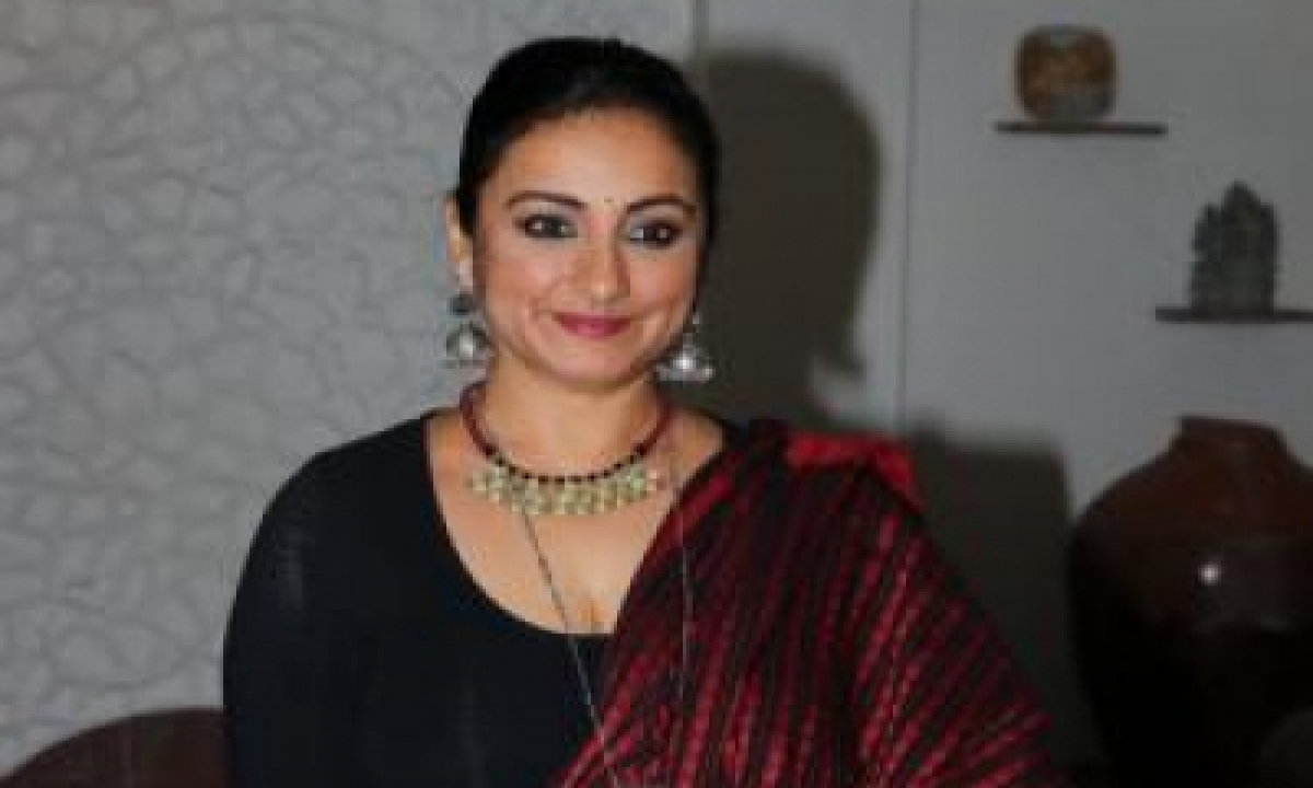TeluguStop.com - Divya Dutta Wanted To Be Like Mr Bachchan As A Child