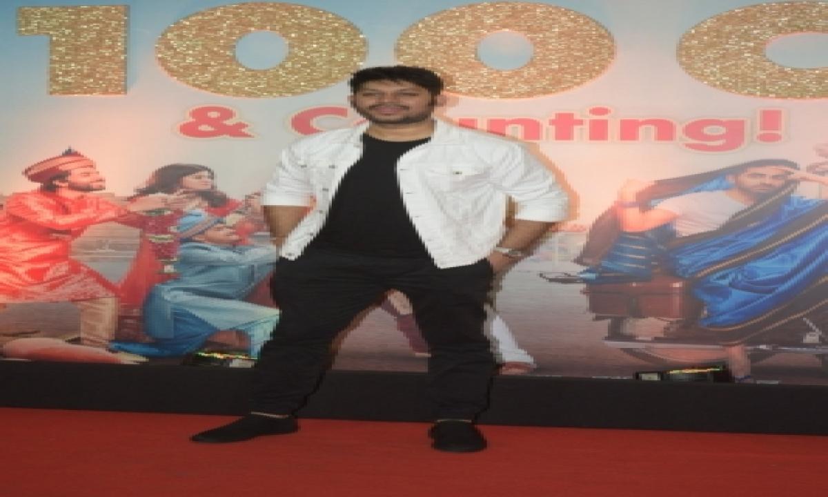 TeluguStop.com - 'dream Girl' Director Raaj Shaandilyaa Reveals His Lockdown Therapy