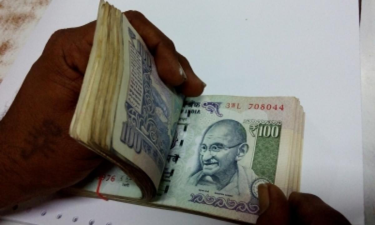 TeluguStop.com - Drying-up Fii Inflows To Weaken Rupee (ians Currency Watch)