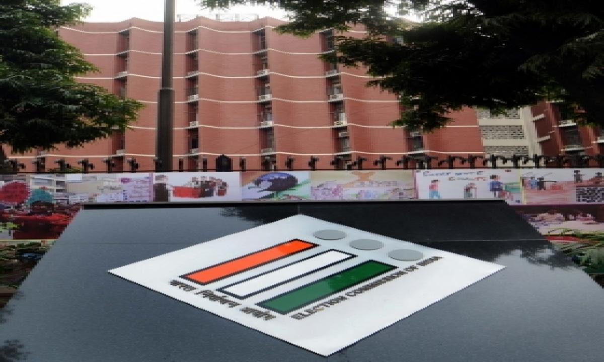TeluguStop.com - Election Commission Appoints Police Observer For Dubbak Bypoll