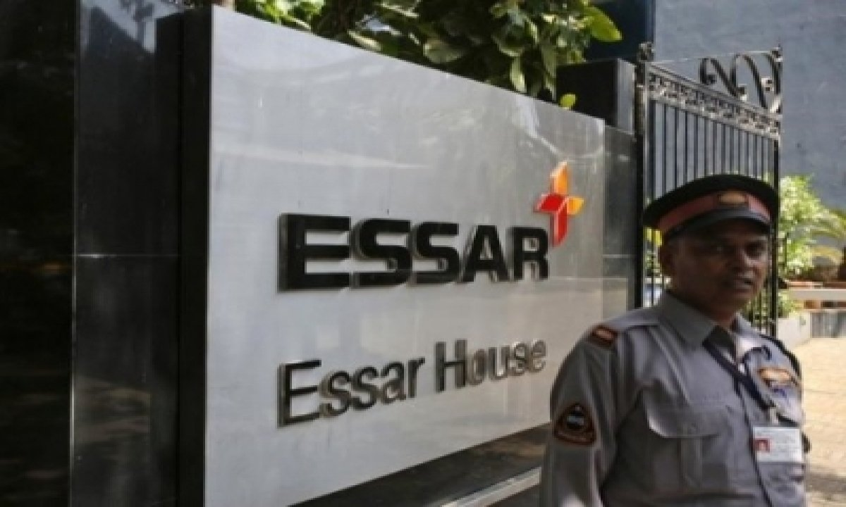 TeluguStop.com - Essar To Set Up Low Carbon Hydrogen Production Hub In Uk