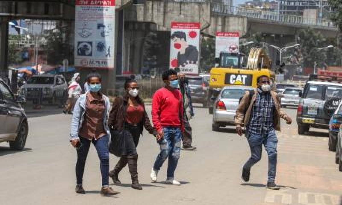 TeluguStop.com - Ethiopia Boosts Health Screening Measures In Airports