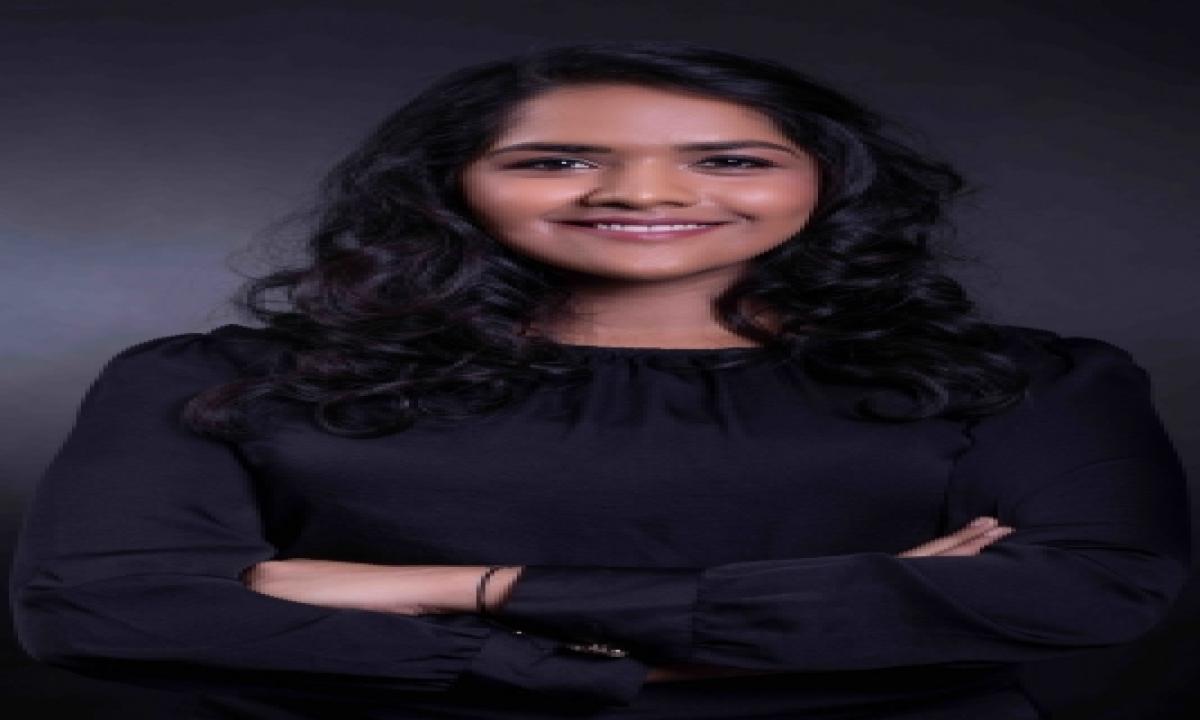 TeluguStop.com - Evil Eye Writer Madhuri Shekar: Discrimination Doesn't Have To Be Overt