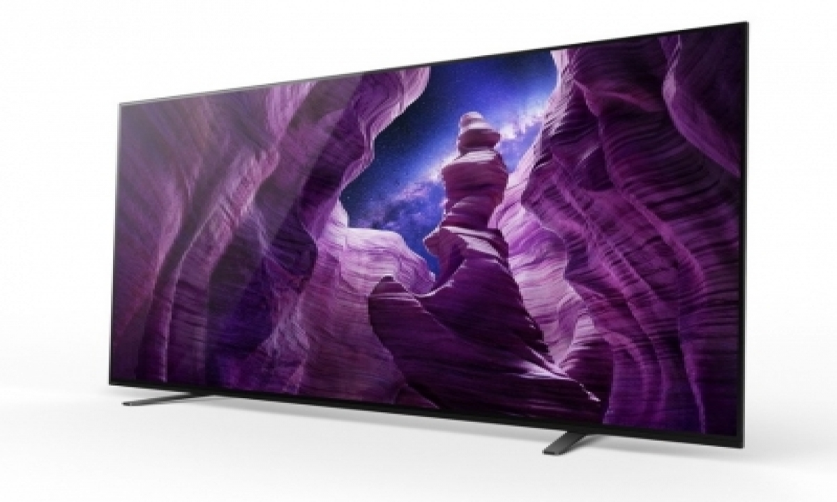 TeluguStop.com - Exports Of Oled Displays Forecast To Hit New High This Year