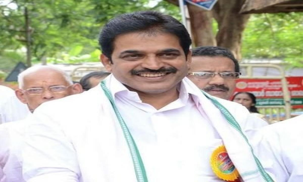TeluguStop.com - Facebook Must Demonstrate Neutrality, Revamp Its Sops: Congress