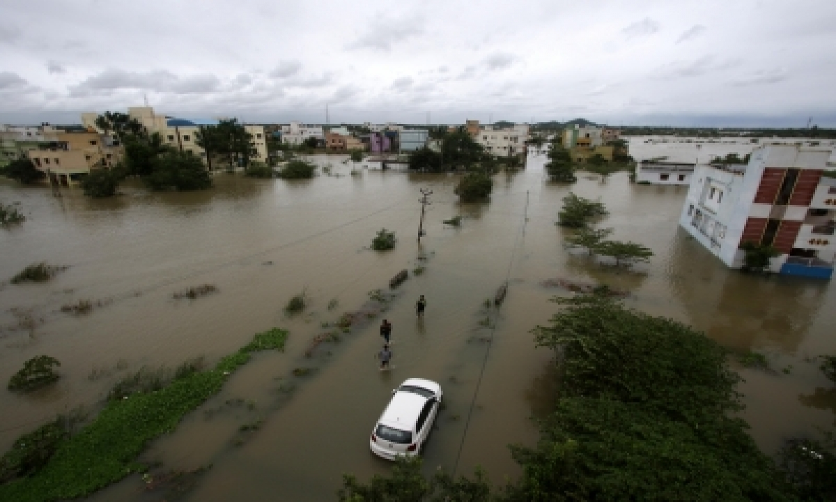 TeluguStop.com - Faifa Seeks Relief Package For Farmers Hit By Cyclone Nivar