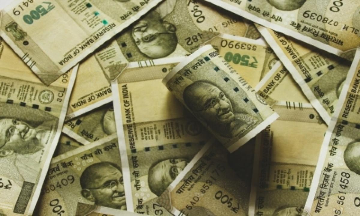 TeluguStop.com - Fii Inflows Cross Rs 50k Cr In A Month For The First Time