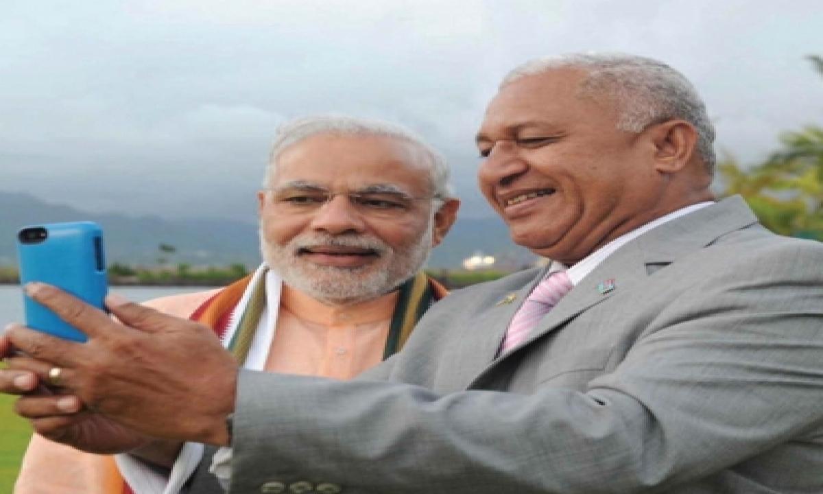 TeluguStop.com - Fiji, India Share Deep And Enduring Ties: Fijian Envoy