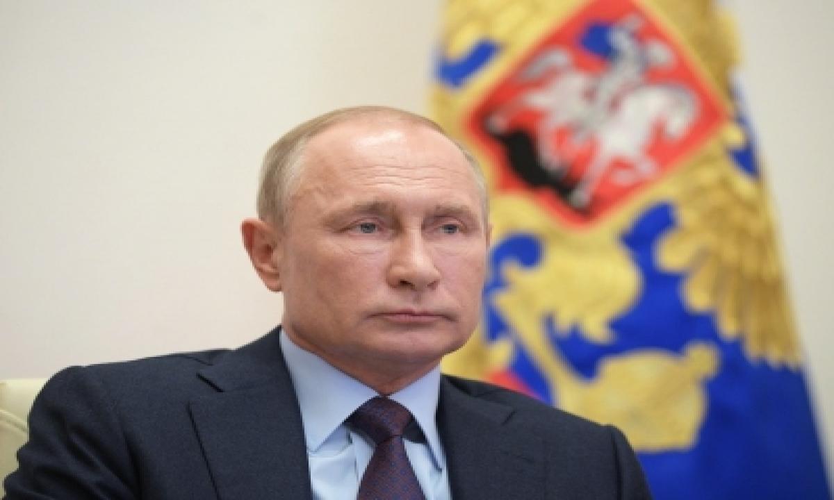 TeluguStop.com - G20 Summit: Putin Opposes Protectionism, Unilateralism