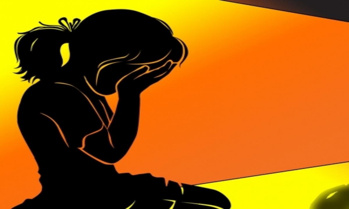 TeluguStop.com - Girl Going For Holy Dip On Makar Sankranti Gang-raped In Odisha