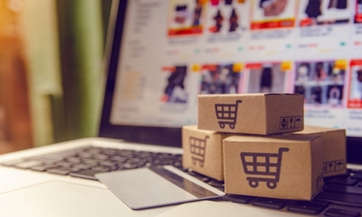 TeluguStop.com - Give Tds Relief To Small Sellers On E-commerce Platforms: Iamai