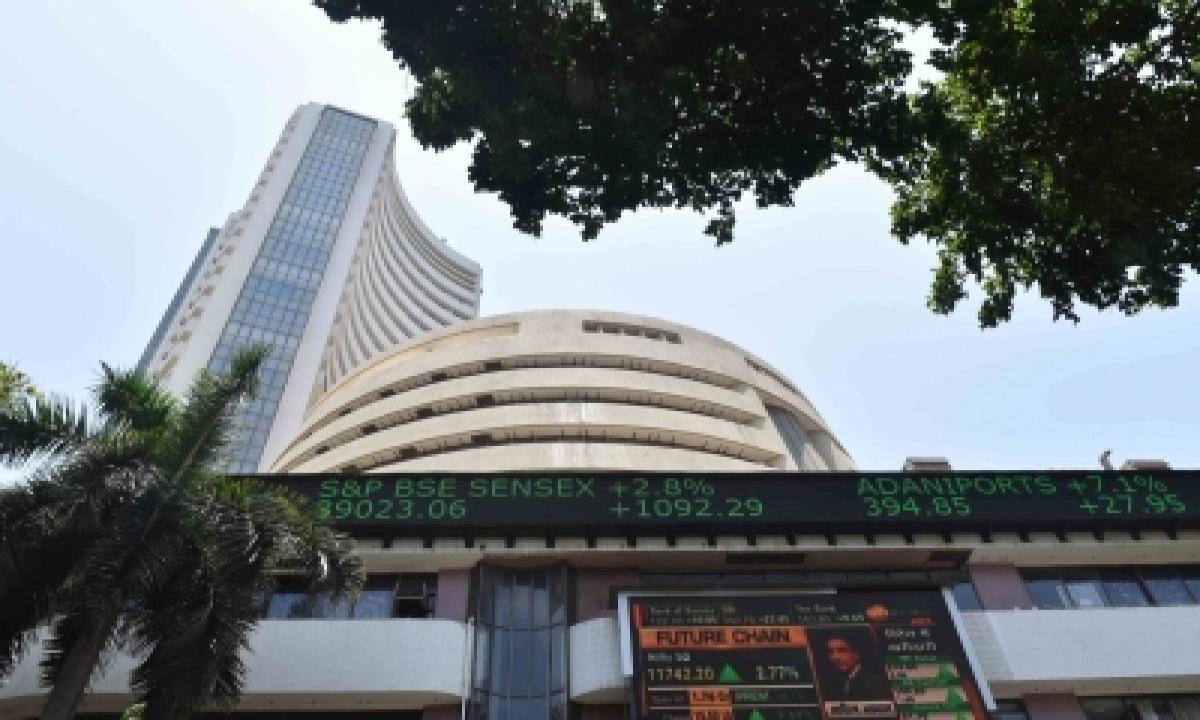 TeluguStop.com - Global Slide, Bihar Polls Subdue Indian Markets (roundup)