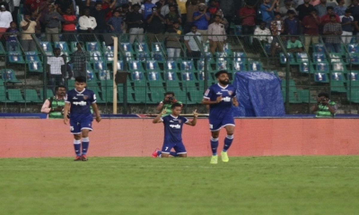 TeluguStop.com - Goa Looking For First Win Of The Season Against Solid Northeast (isl Match 12)
