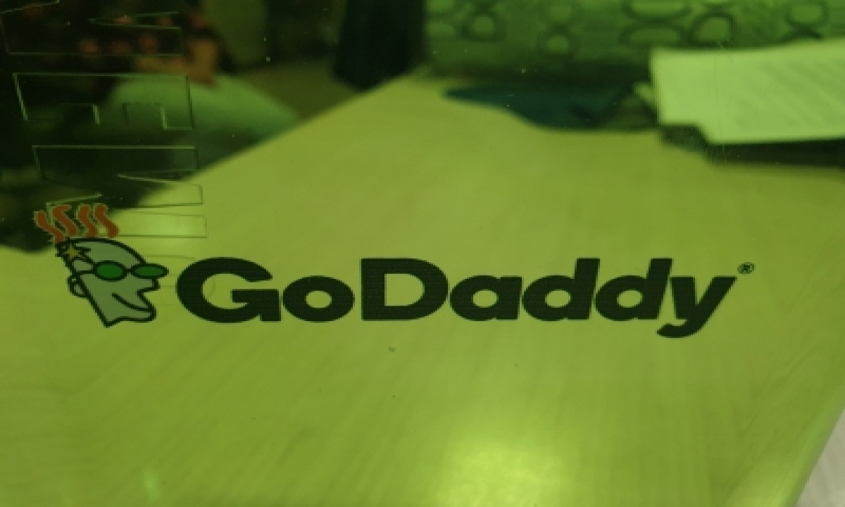 TeluguStop.com - Godaddy Employees Used In Crypto Services Attacks