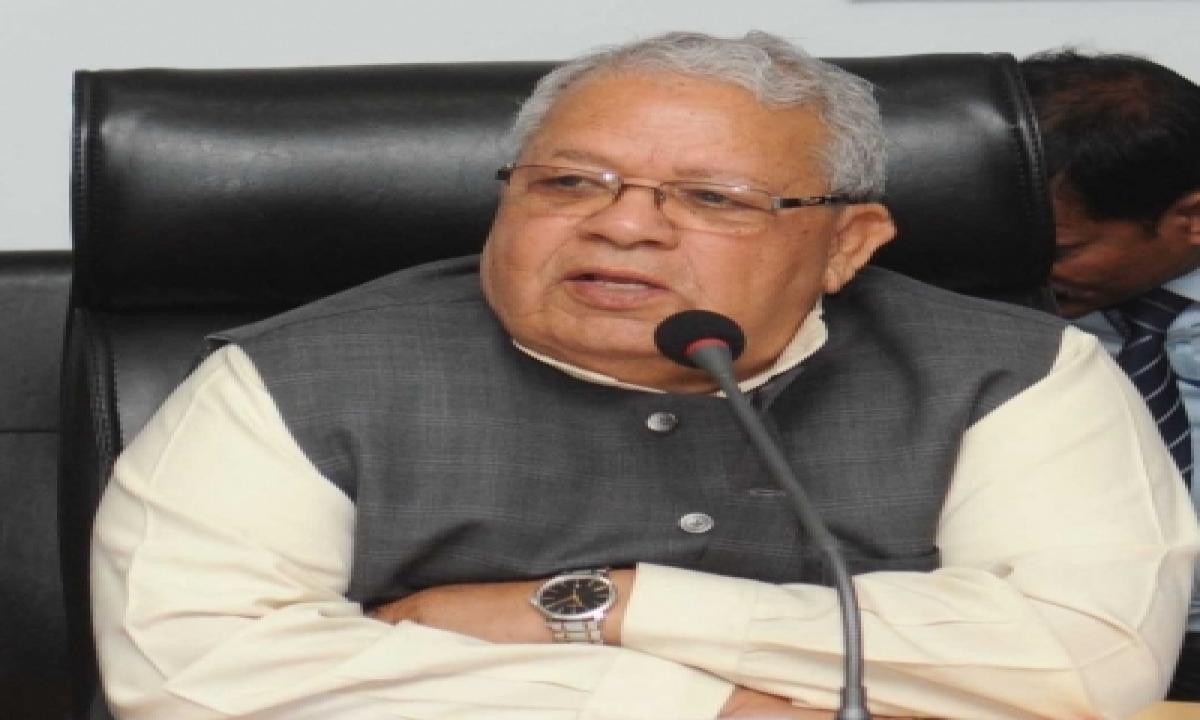 TeluguStop.com - Governor Puts 3 Farm Bills Passed By Raj Govt On Hold