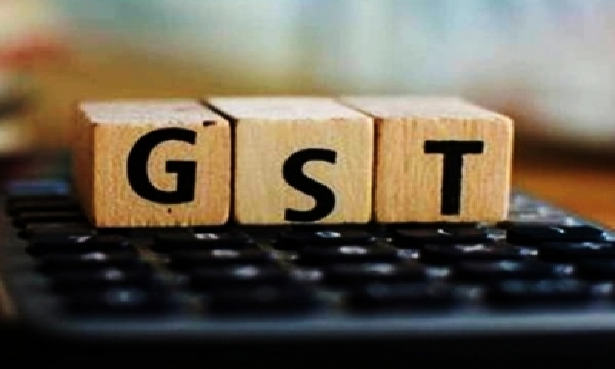 TeluguStop.com - Gst Enablement On Upi: 4 Months Let-off From Penalty On Invoices Without Qr Code