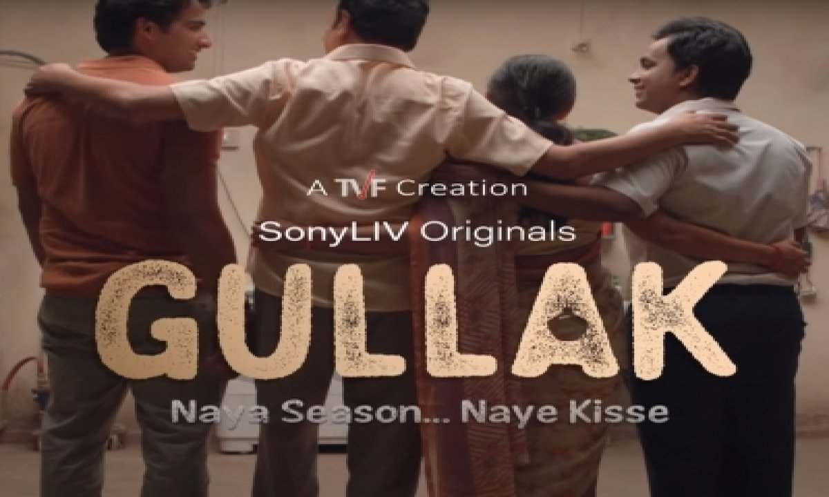 TeluguStop.com - Gullak Season 2: Middle Class Quirks (ians Review; Rating: * * * And 1/2)