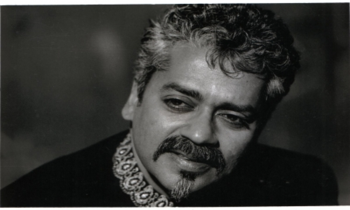 TeluguStop.com - Hariharan, Bickram Ghosh Collaborate On Romantic Album For Valentine's Day