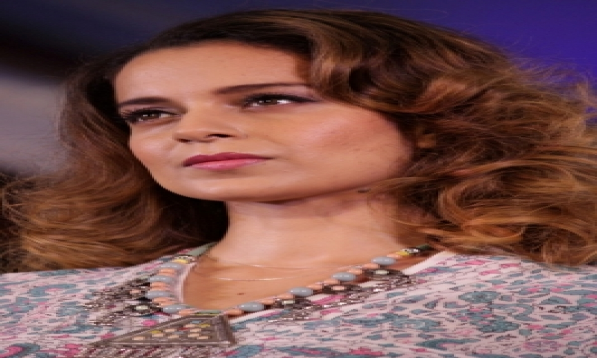 TeluguStop.com - Hc Raps Bmc, Orders Compensation For Demolition At Kangana's Bungalow