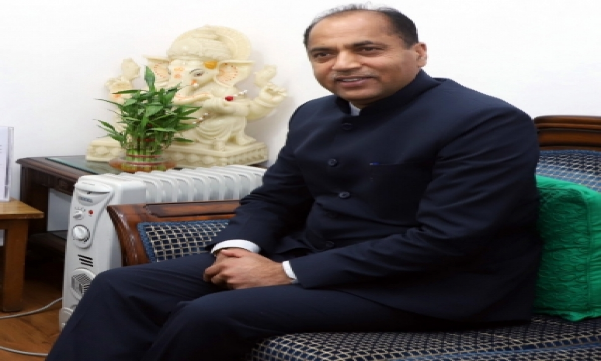 TeluguStop.com - Himachal Enforces Five-day Office Working For All Govt Staff