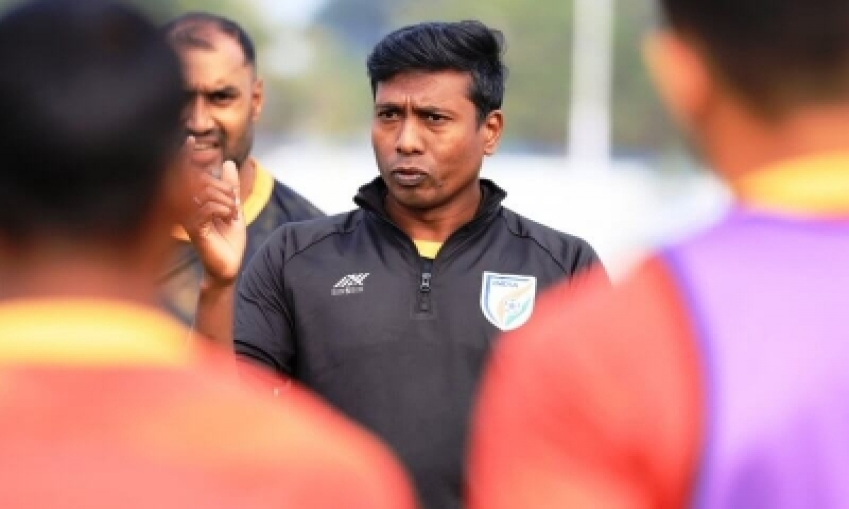 TeluguStop.com - Honour For Boys To Compete In Ifa Shield, Says Indian Arrows Head Coach