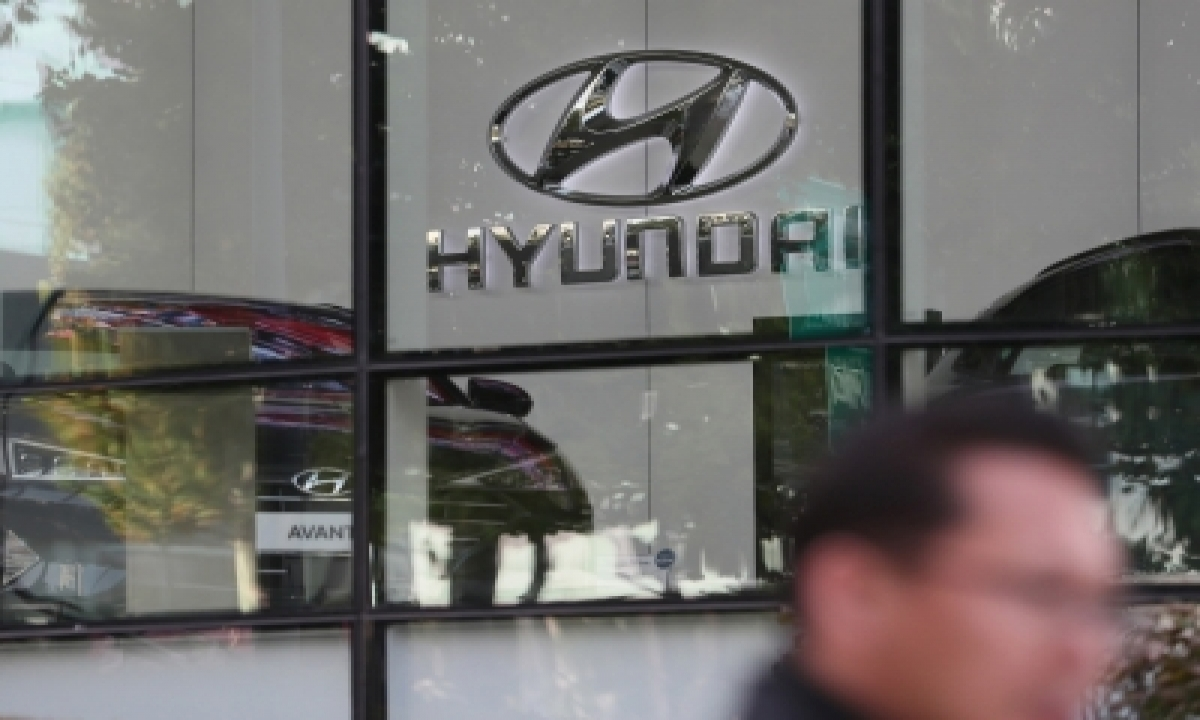 TeluguStop.com - Hyundai Motor India To Launch 'all-new I20' On Nov 5