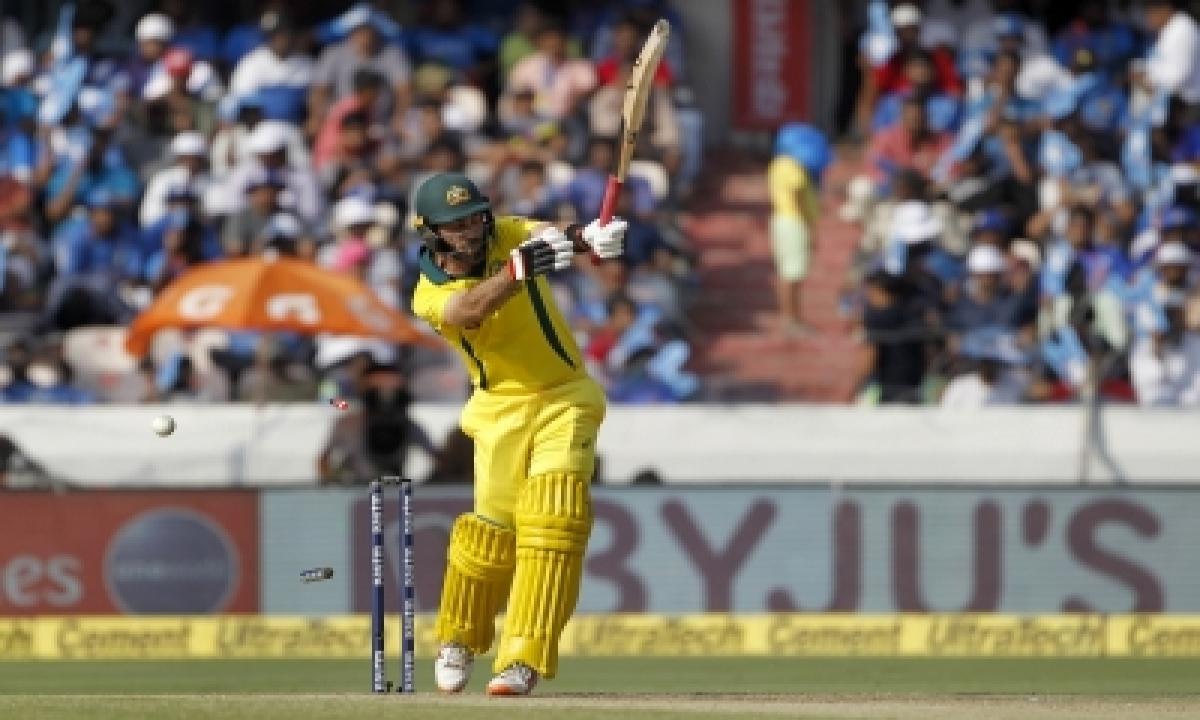 TeluguStop.com - I Apologised To Kl Rahul: Glenn Maxwell