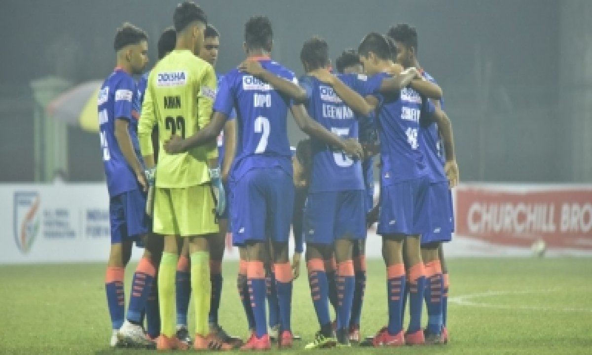 TeluguStop.com - I-league: Sudeva Aim For First Win As They Face Indian Arrows