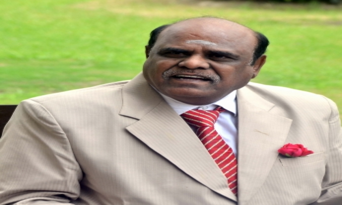 TeluguStop.com - I'm Happy At Police Complaint, Expect Trial To Begin Soon: Retd Justice Karnan