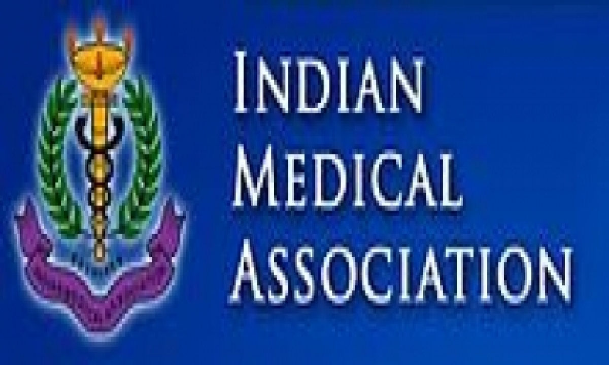 TeluguStop.com - Ima To Protest Against Centre's Medical Reforms, Policy Decisions