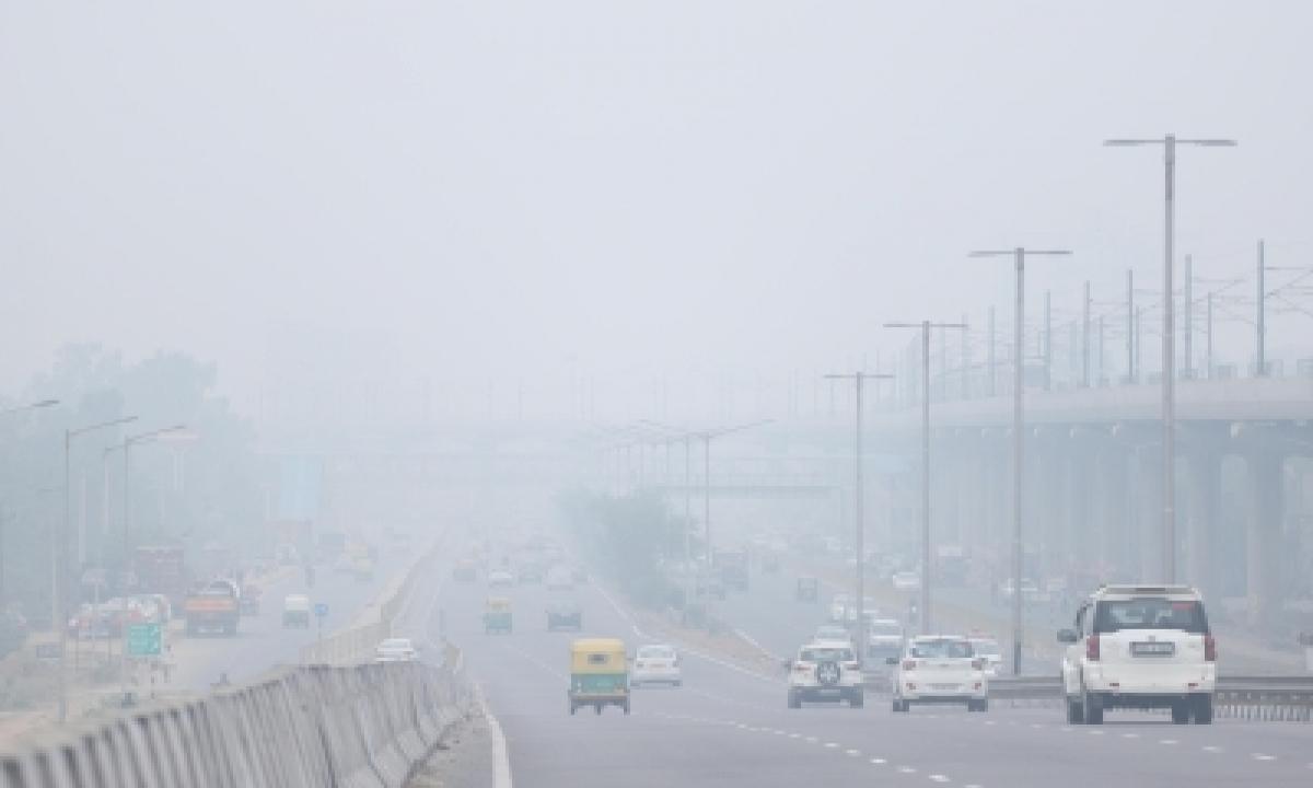 TeluguStop.com - Improving India's Air May Prevent 7% Of Pregnancy Losses: Lancet