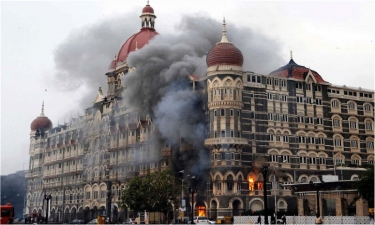 TeluguStop.com - India Awaits Light For 26/11 Darkness