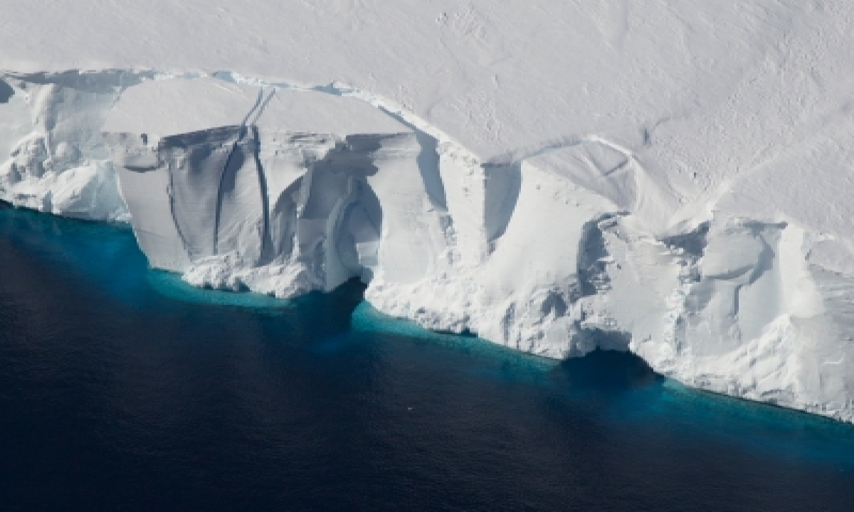 TeluguStop.com - India Crafts Arctic Policy In Battle For Resources