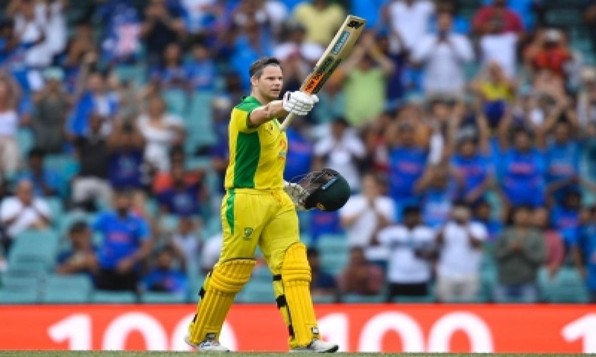 TeluguStop.com - India Fall To 51-run Defeat; Australia Win Series