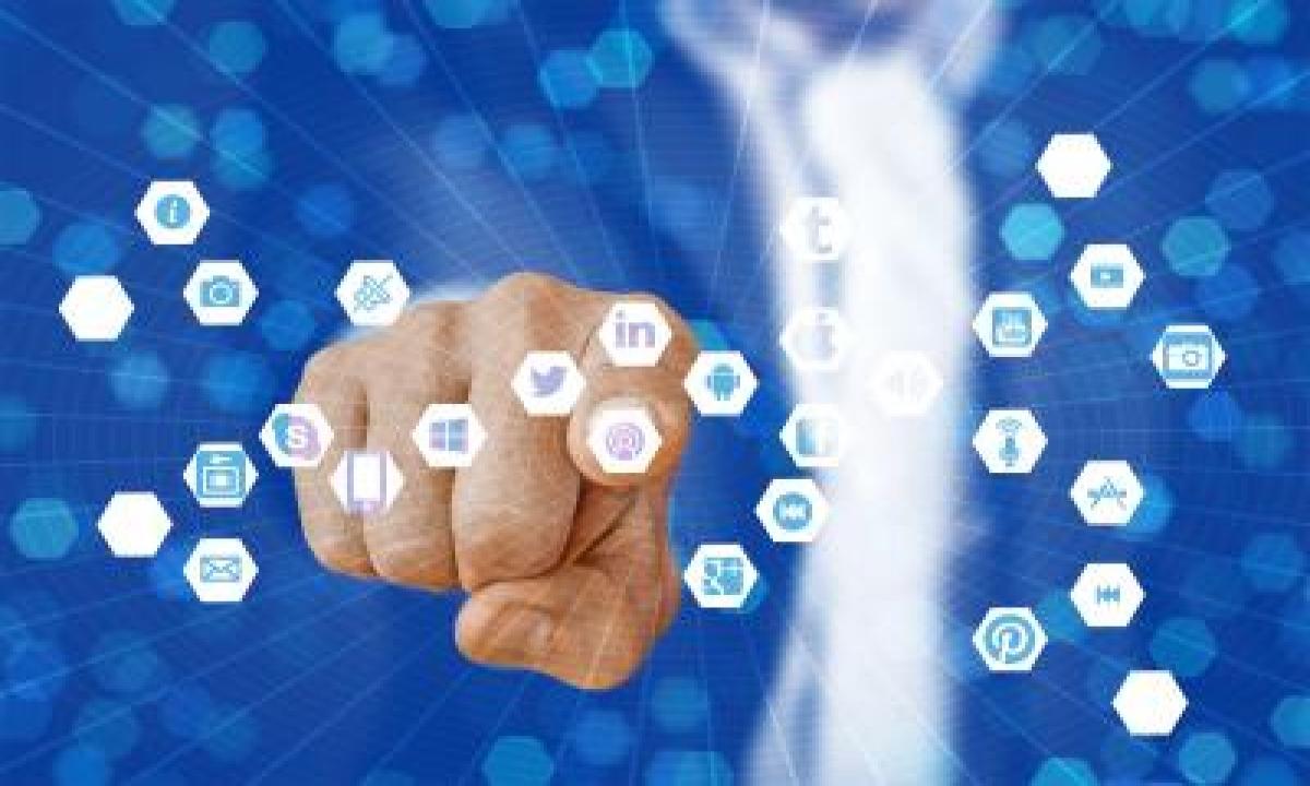 TeluguStop.com - Indian Firms Push Digital Transformation, Reinvent Biz Model