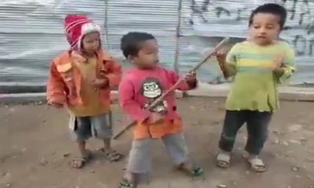 TeluguStop.com - Indian Kids Awaiting Outdoor Fun, Reveals New Survey