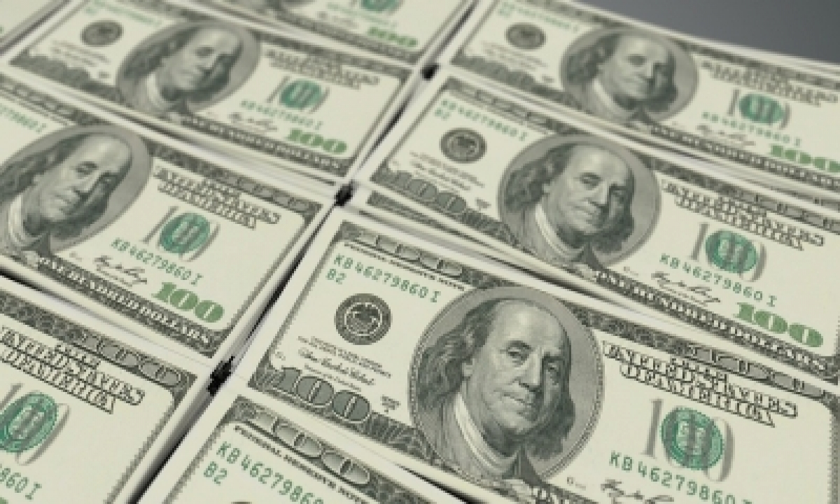 TeluguStop.com - India's Foreign Exchange Reserves Rise By Over $2.5 Bn