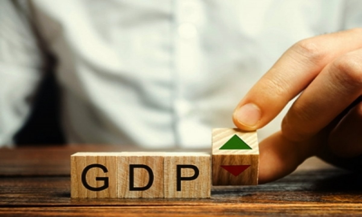 TeluguStop.com - India's Gdp: Quickest To Fall, Fastest To Recover