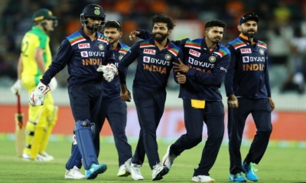 TeluguStop.com - India's Great T20 Run In Australia (flashback)