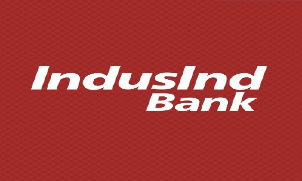 TeluguStop.com - Indusind Bank's Q2fy21 Consolidated Net Profit Declines By 52.67%