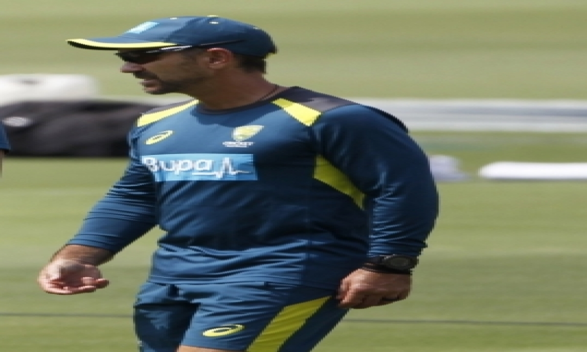 TeluguStop.com - Ipl Before Aus-ind Series Not Ideal, Led To Injuries: Langer