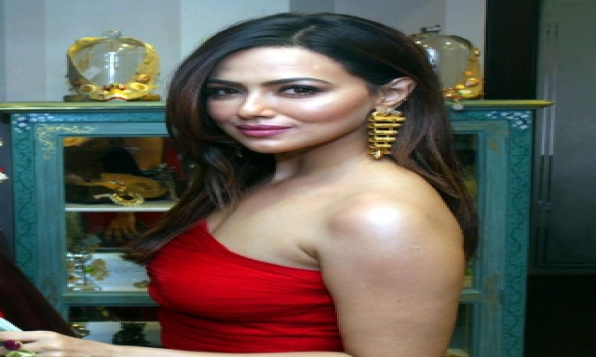 TeluguStop.com - Is Former 'bigg Boss' Contestant Sana Khan Married?