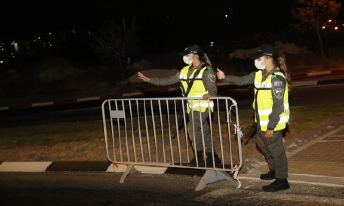 TeluguStop.com - Israel To Begin 2nd Phase Of Easing Covid-19 Lockdown From Sunday