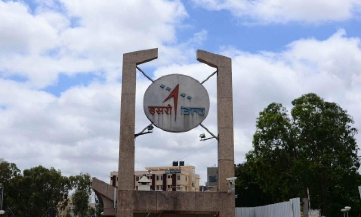 TeluguStop.com - Isro To Open 2020 Launch Account On Nov 7 With Radar Imaging Satellite