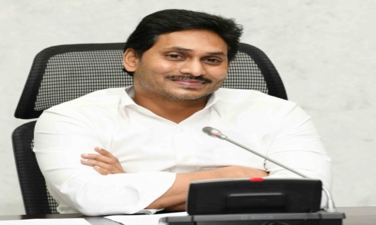 TeluguStop.com - Jagan Lays Foundation For Fishing Harbours, Hubs