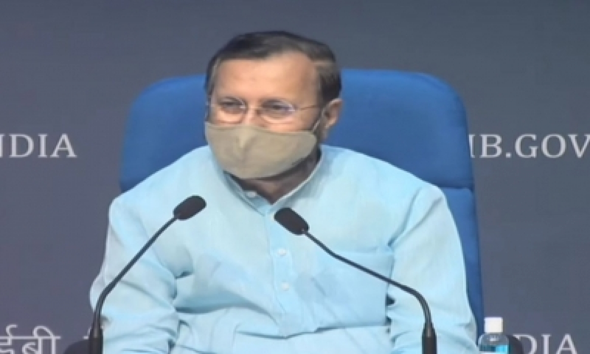 TeluguStop.com - Javadekar: Those Who Called Pulwama A 'conspiracy' Must Apologise