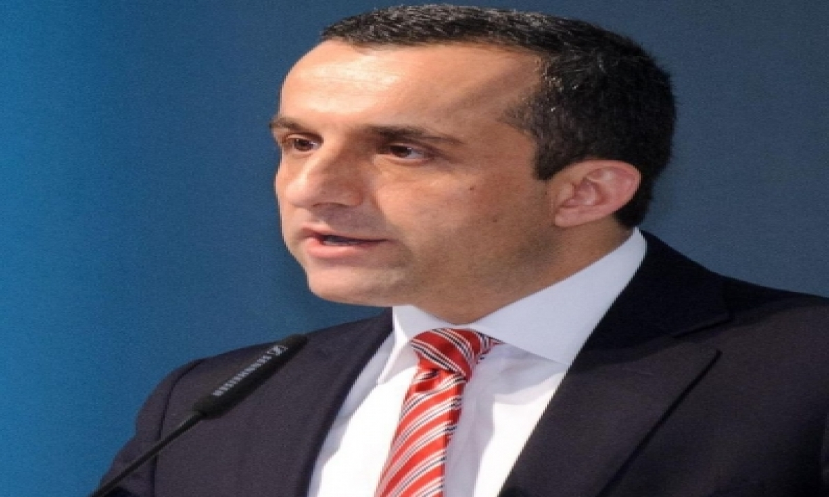 TeluguStop.com - Kabul To Be Covered By Security Cameras: Saleh