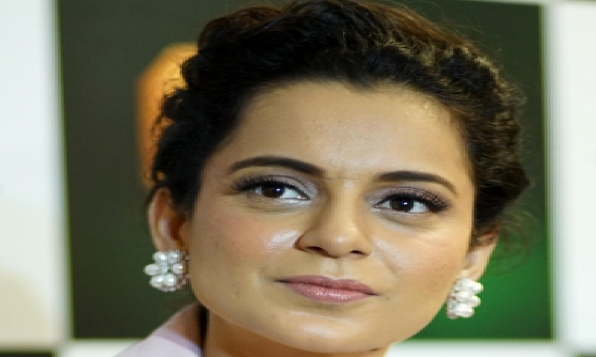 TeluguStop.com - Kangana Office Razing: Court Raps Bmc, But Doesn't Spare Actress Too (lead)