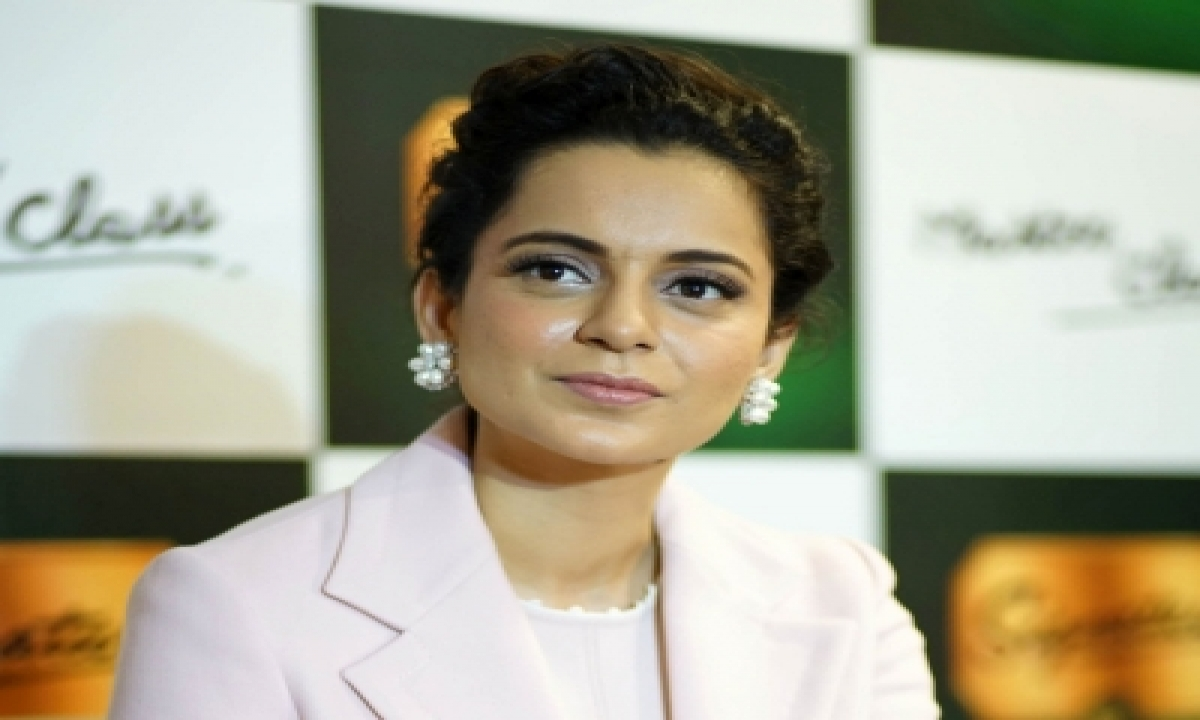 TeluguStop.com - Kangana Reacts To Late Wajid Khan's Wife's Claim She Is Being Forced To Convert By In-laws