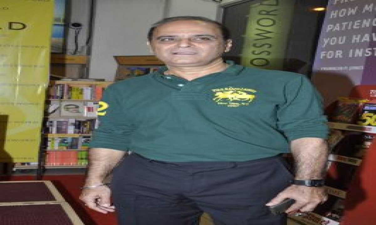 TeluguStop.com - Karan Razdan: I Always Try To Give Importance To Music In My Films